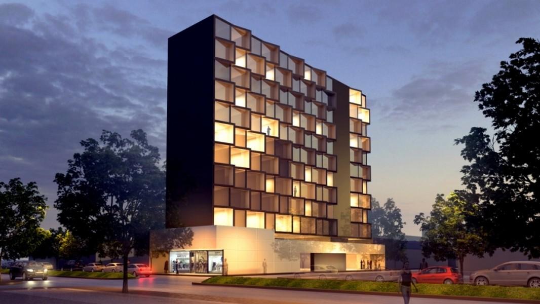 Hotel Macaé
